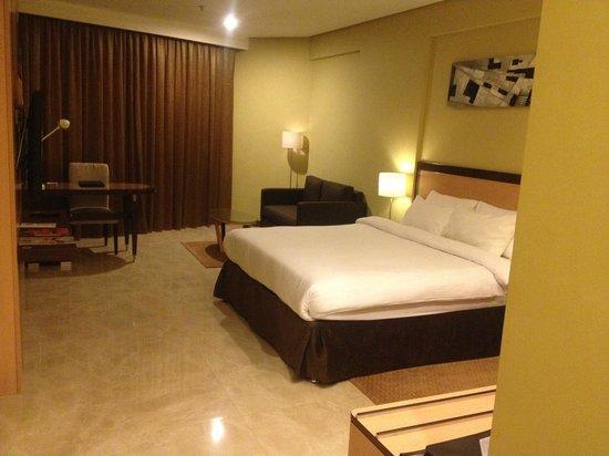 Best Western PLUS Mahboula: Room