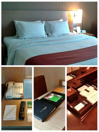 Grand Aston City Hall Hotel & Serviced Residences: pic 1