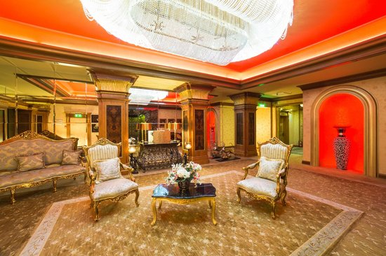 royal casino hotel riga