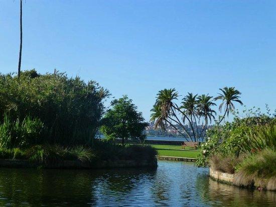 Royal Botanic Gardens : Botanic Gardens