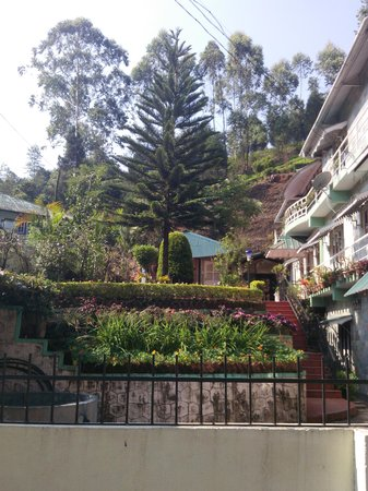 Pavithram Homestay : Another view