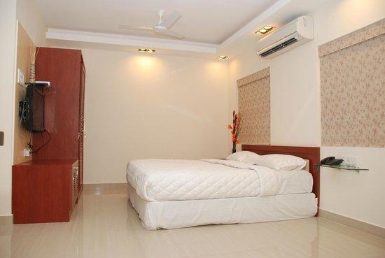 Studio Apartment Chennai studio room - picture of alternative service apartment, chennai