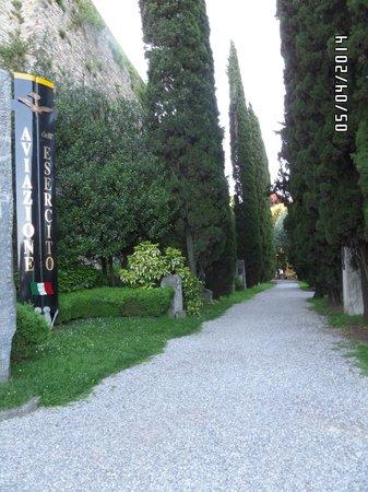 Rocca di Bergamo