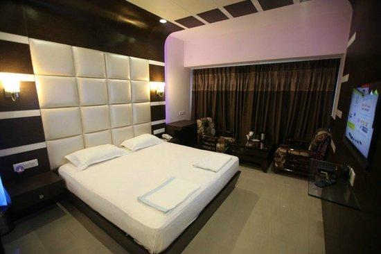 Hotel Comfort Inn Chandigarh
