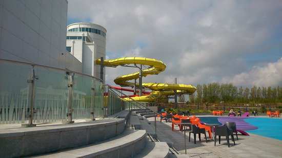 Butlins Skegness Resort: Butlins at Skegness