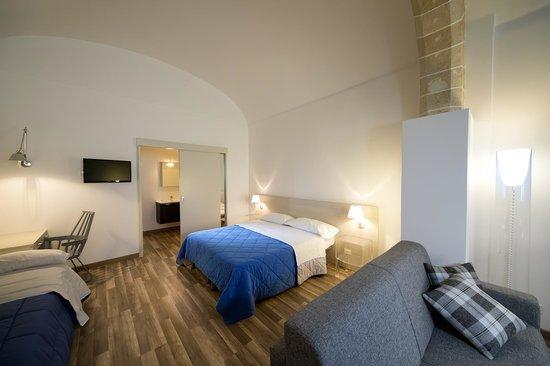 CasaTrapani B&B ed Appartamenti: Appartamento