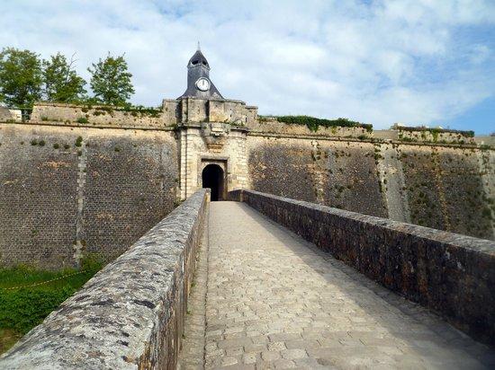 Citadel de Blaye - Picture of Citadelle de Blaye, Blaye - TripAdvisor