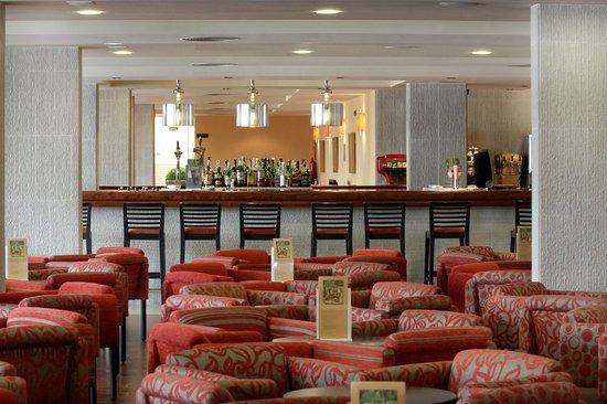 Protur Palmeras Playa Hotel: Bar Salón - Bar