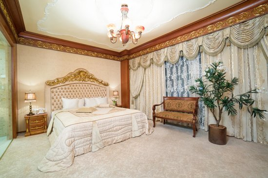"Royal Casino Spa & Hotel Resort : Suite ""Vienna"""
