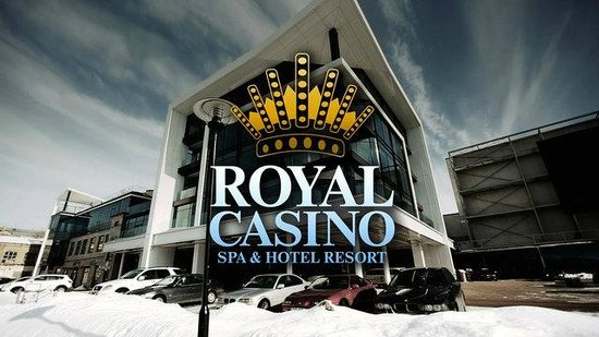 Royal Casino Spa & Hotel Resort