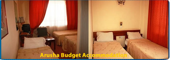 ABA Hotel Frankfurt: Place To Stay in Arusha