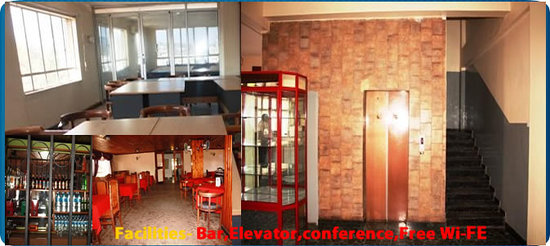 ABA Hotel Frankfurt: Best rooms in Arusha