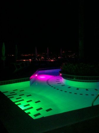 Hotel Villa Belvedere: Night