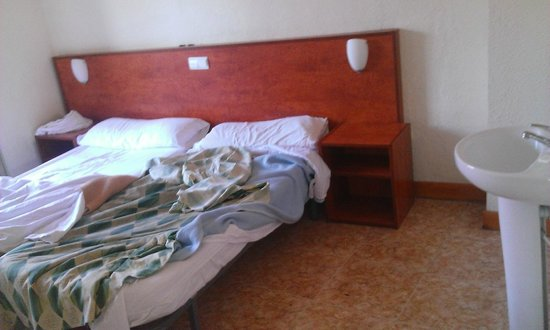 Hostal Apuntadores: chambre N°41