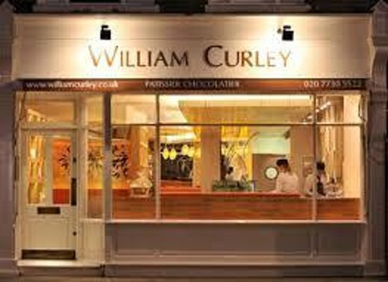 Photo of Restaurant William Curley at 198 Ebury Street, London SW1X 7XL, United Kingdom