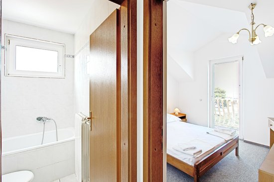 Hotel Villa Supetar: Apartment