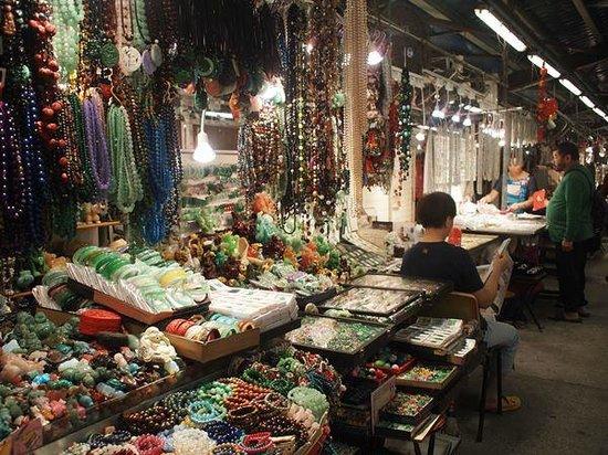 Jade Market : ANN&AGNES