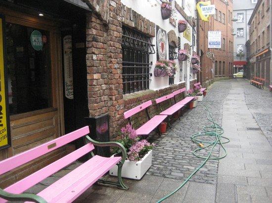 Amsterdam glory hole location