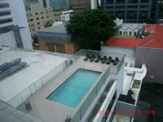 Mercure Brisbane : Pool