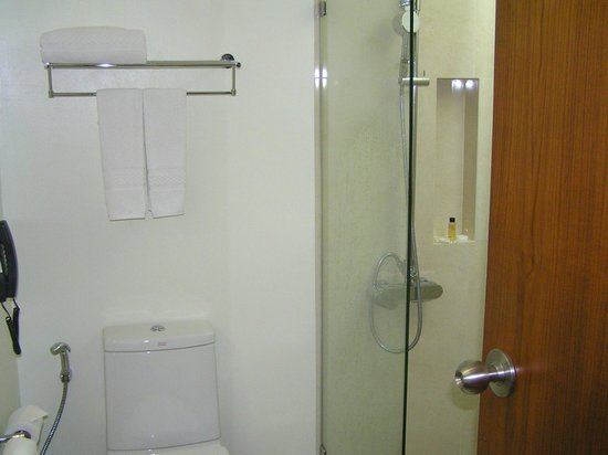 Amari Don Muang Airport Bangkok : Bathroom