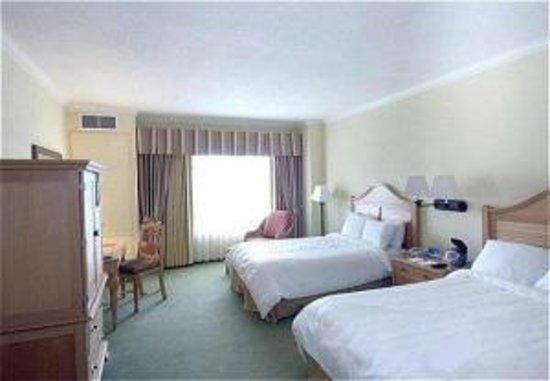 Monumental Hotel Orlando : Confortável