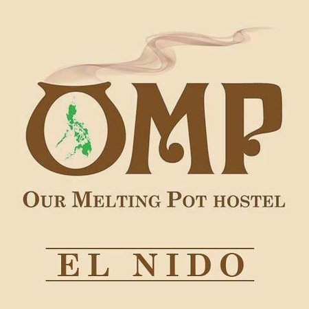 Our Melting Pot El Nido