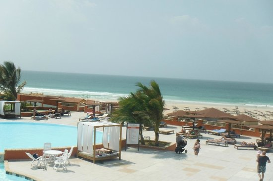 Royal Horizons Boa Vista: .