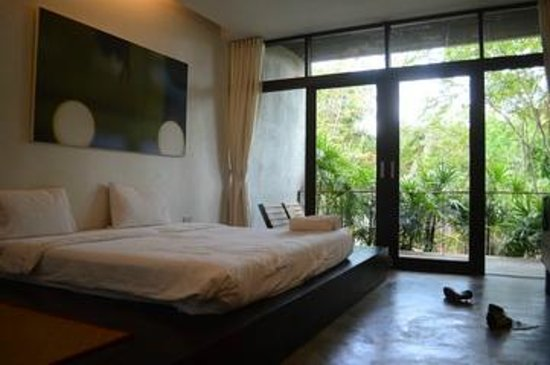 The Sundays Sanctuary Resort & Spa: room
