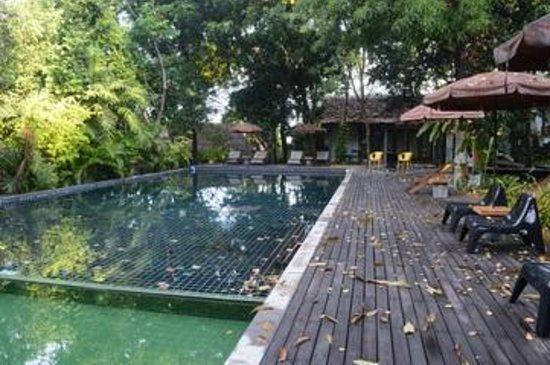 The Sundays Sanctuary Resort & Spa: Pool