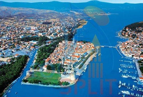 Tour Split Trogir Walking Tour