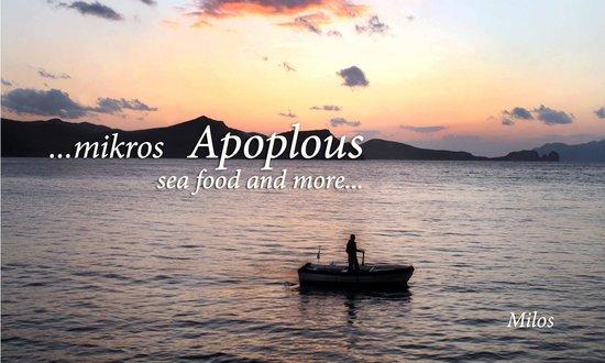 mikros Apoplous