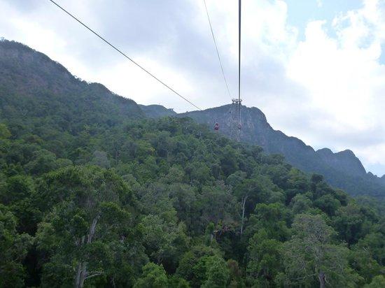 Langkawi Cable Car (Panorama Langkawi Sdn Bhd): Pic 6