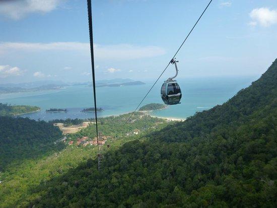 Langkawi Cable Car (Panorama Langkawi Sdn Bhd): Pic 3