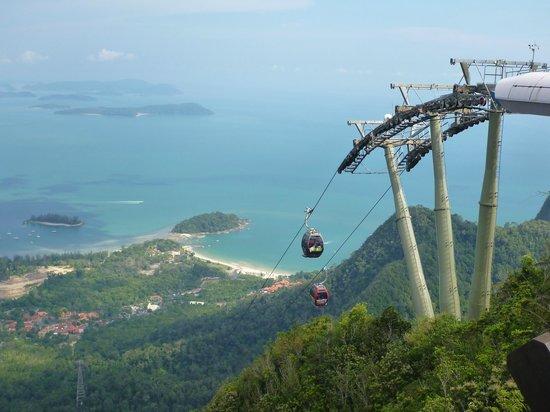 Langkawi Cable Car (Panorama Langkawi Sdn Bhd): Pic 7