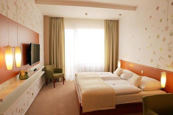 Avanti Hotel: PREMIUM room