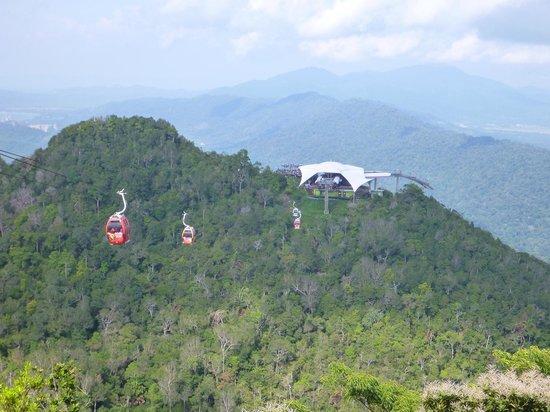 Langkawi Cable Car (Panorama Langkawi Sdn Bhd): Pic 8
