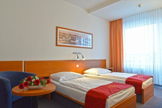 Avanti Hotel: Classic room