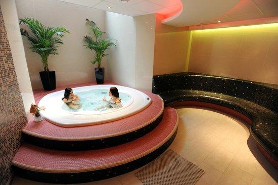 Wellness AVANTI Hotel Brno