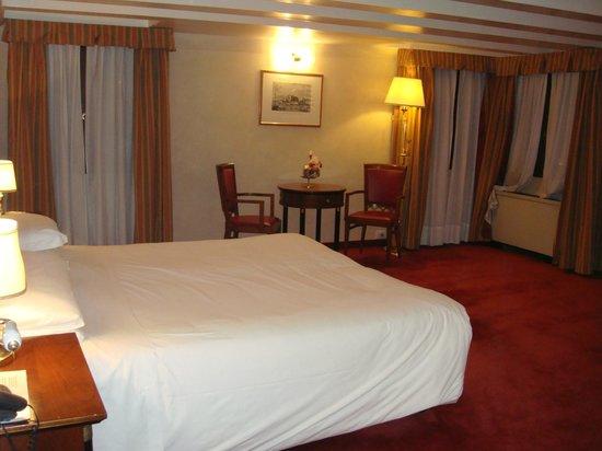 Hotel Dona Palace: foto de la habitacion