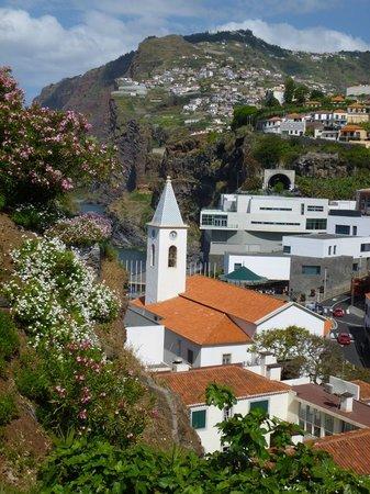 Madeira, Portugal: Camara dos lobos