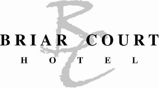 Briar Court Hotel: Briar Court Logo