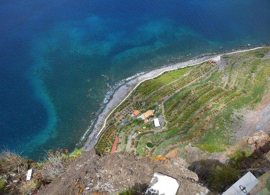 Madeira, Portugal: Cabo Girao
