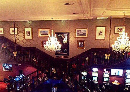 grosvenor casino jobs glasgow
