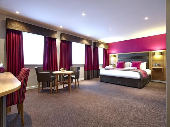 Briar Court Hotel : Executive Room
