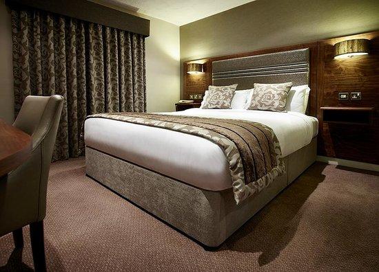 Briar Court Hotel : Standard Room