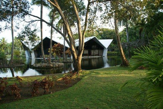 Bavaro Princess All Suites Resort, Spa & Casino: restaurant le licey