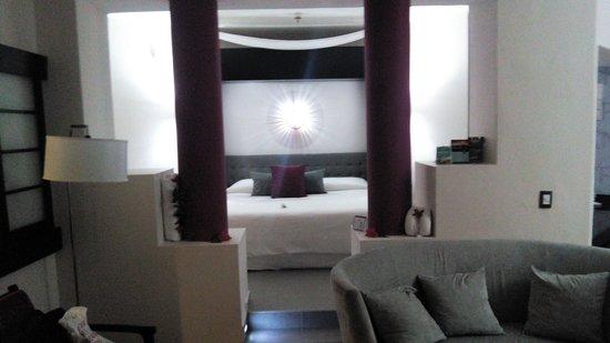 Bavaro Princess All Suites Resort, Spa & Casino: la suite honeymoon
