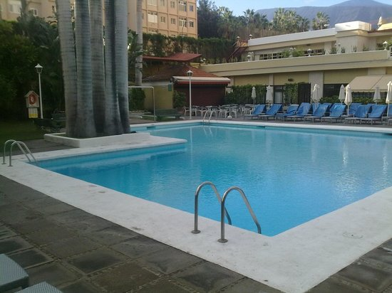 Be Live Adults Only Tenerife: piscina