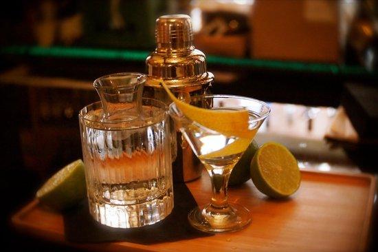 Gin71 Glasgow