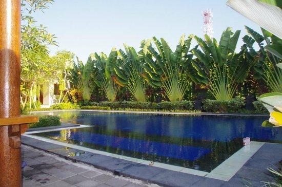 Taman Ayu Town House: beautiful